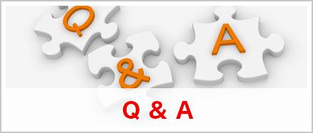 Macine Q & A