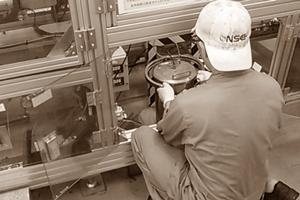 製造業における生産設備のメンテナンス・保守業務